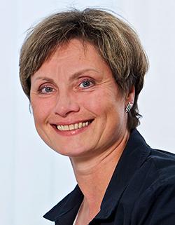 Jutta Fussel